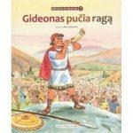 Gideonas pučia ragą (serija mažiems ir dideliems)