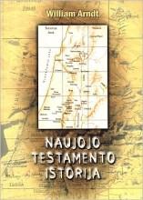 Naujojo Testamento istorija