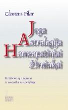 Joga. Astrologija. Homeopatiniai žirniukai