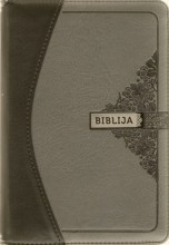BIBLIJA. Ekumeninė