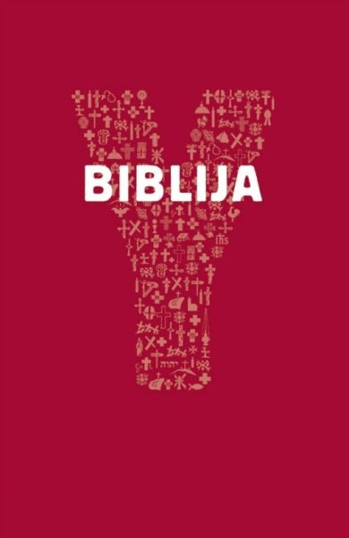 Biblija. Šventasis Raštas jaunimui