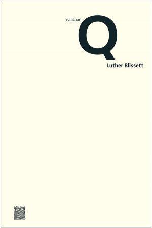 """""""Q"""". Luther Blissett"""