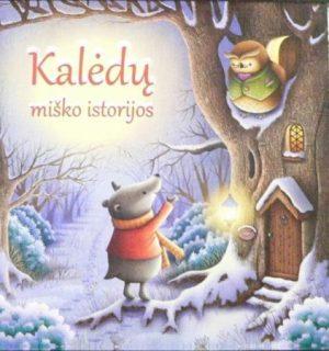 Kalėdų miško istorijos. Suzy Senior