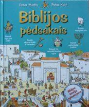 BIBLIJOS PĖDSAKAIS