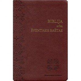Biblija, ekumeninis leidimas