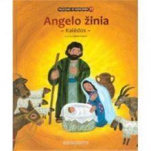 Biblijos istorijos vaikams