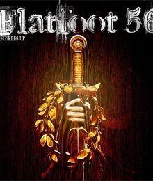 Flatfoot56. Knuckles Up