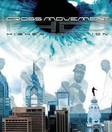 Cross movement. Higher Definition