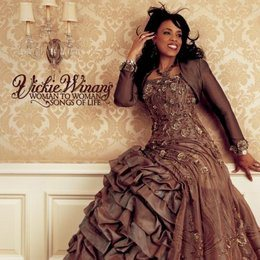 Vickie Winans. Song Of Life