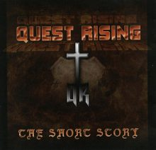 QUEST RISING. The short story