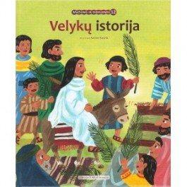 Velykų istorija