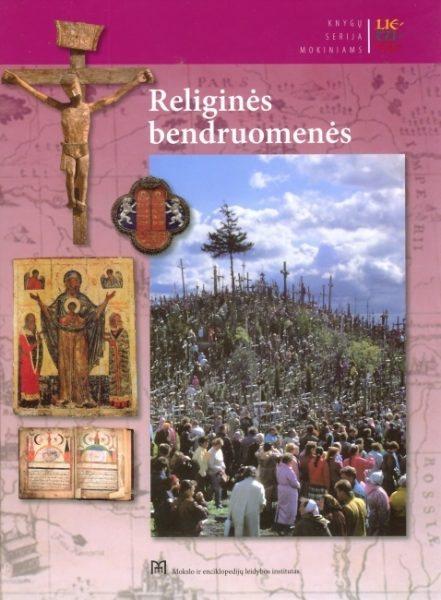Religinės bendruomenės