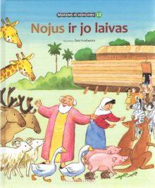 Nojus ir jo laivas (serija mažiems ir dideliems)