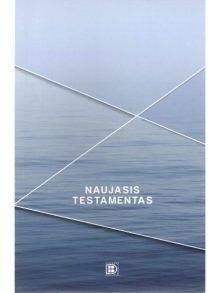 Naujasis testamentas 2017