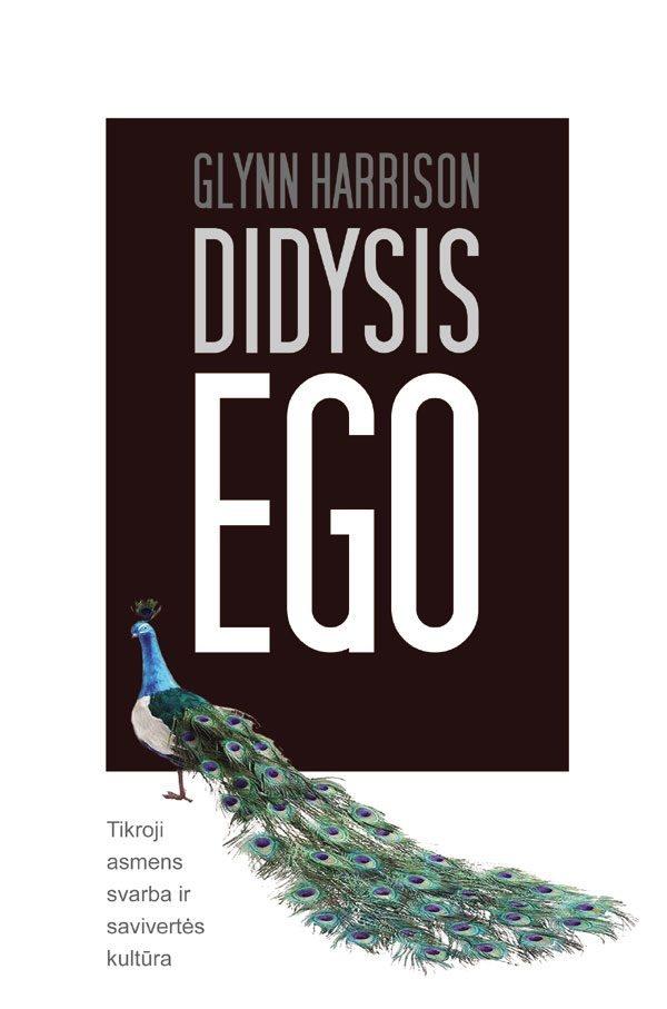 Didysis Ego. Glynn Harrison