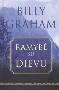 Ramybė su Dievu. Billy Graham