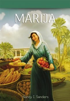 Marija. Nancy I. Sanders
