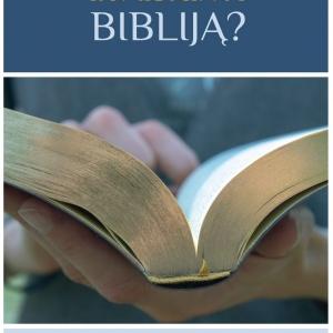Kaip skaityti ir aiškinti Bibliją? Gordon D. Fee, Douglas Stuart