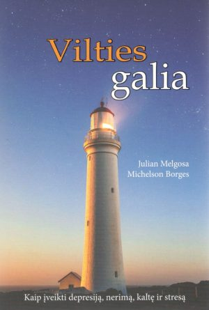 Vilties galia. Julian Melgosa, Michelson Borges