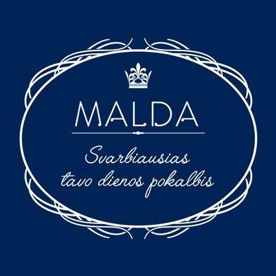 "Magnetas ""Malda"""