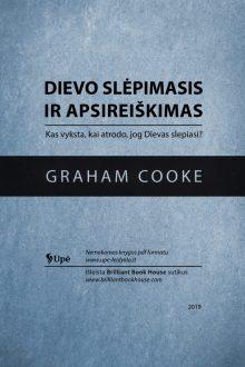Dievo slėpimasis ir apsireiškimas (PDF formatu). Graham Cooke
