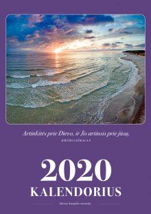 2020-ųjų metų kalendorius