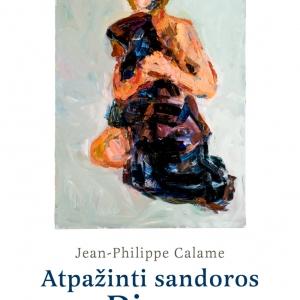 Atpažinti sandoros Dievą. Jean-Philippe Calame