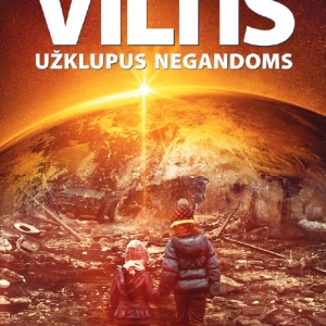 Viltis užklupus negandoms. Mark Finley